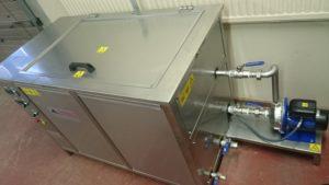 CleanMax N 160+CP